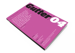 Gutter issue 4