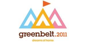 Greenbelt 2011 logo